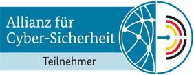 Webpräsenz der Allianz für CyberSicherheit